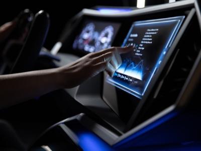 手机供应链纷纷布局车载显示,智能汽车的黄金时代已经到来