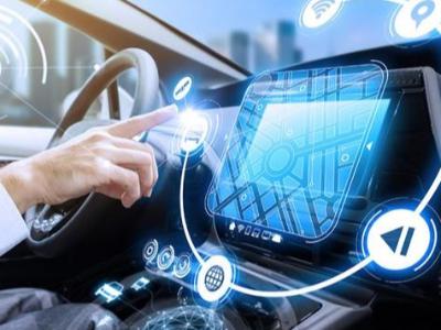 车载触摸屏产业链激发CNC精雕机领域