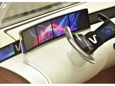 OLED柔性屏或将大量量产,带动LED行业迅猛发展