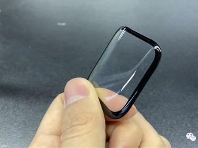 3D玻璃打造智能手表双曲面柔性屏—智能穿戴外观新趋势