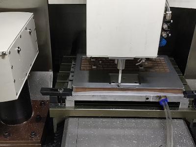 CNC精雕机加工的22个不能不知道的知识点