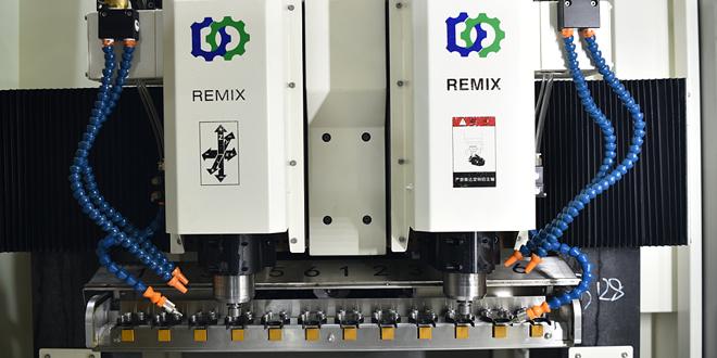 3D复合板材行业走向高潮,带动刀库精雕机的市场需求量剧增