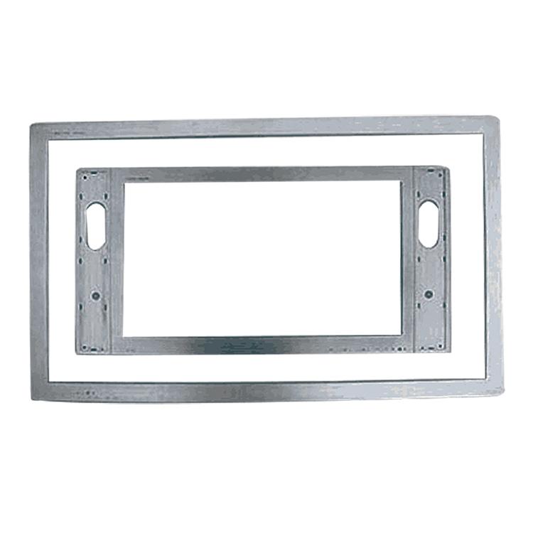 大尺寸金属边框